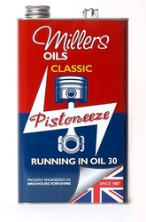 Classic Running-in Oil 5L