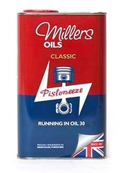 Classic Running-in Oil 1L