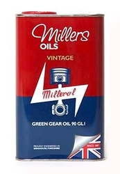Vintage Green Gear Oil 90 GL1 1L