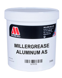 Millergrease Aluminium AS 500g