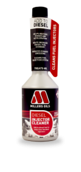 Premium Diesel Injector cleaner Millers 250ml