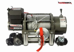 Naviják PowerWinch PW20000E 24V